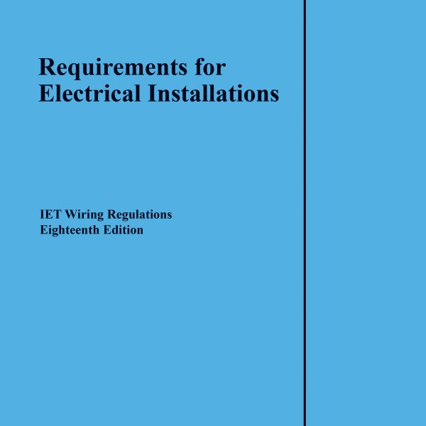 Free 18th Edition Electrical Training - Inspection & Testing Training